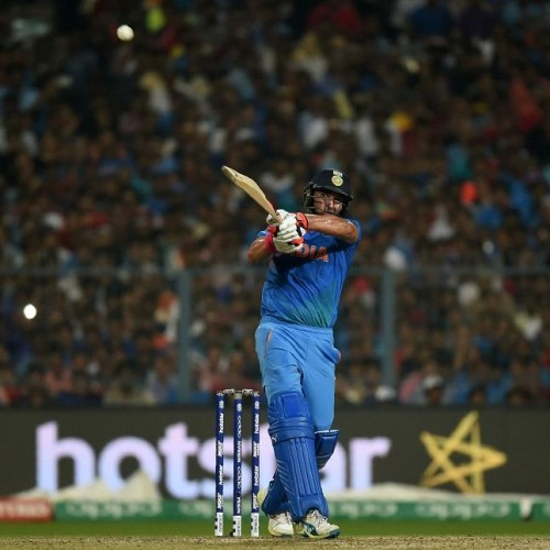 yuvraj singh eyes for comeback in indian cricket team