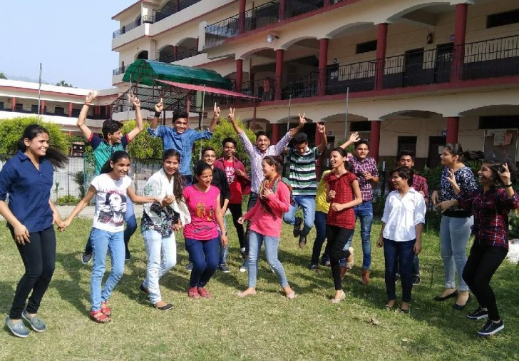 CBSE 10th result 2017 mountain area student done good performance