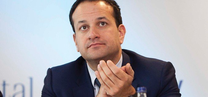 indian origin Leo Varadkar becomes the country prime minister elect