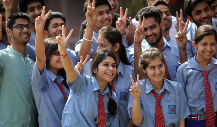 CBSE Board 10th Results 2017 will be declared soon, funny messages on twitter