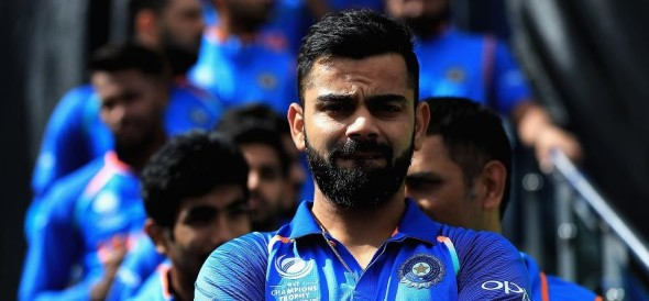 5 Indian stars who might not play in the 2019 World Cup