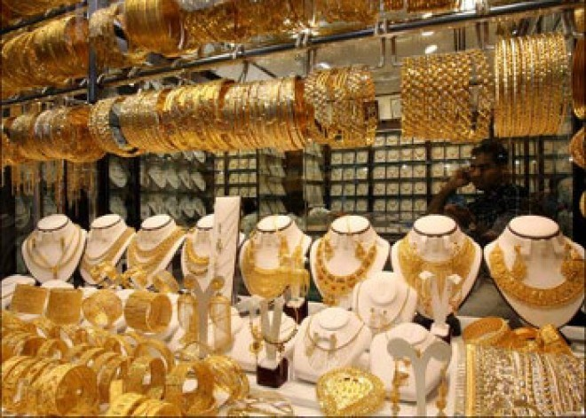 Jewellery industry welcome Centre's decision to keep goods and services tax (GST) for gold at 3%