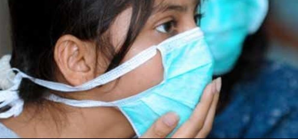 3 year old child death due to swine flu in panchkula