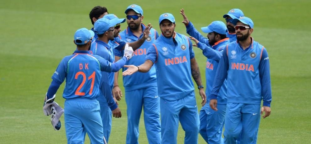 After loss Bengaluru odi, India lose No. 1 ODI ranking