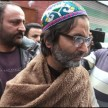 voilent protests can happen before eid yasin malik detained