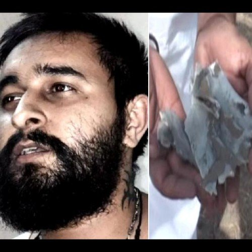 rajatveer links with ISI, was made bombs at home