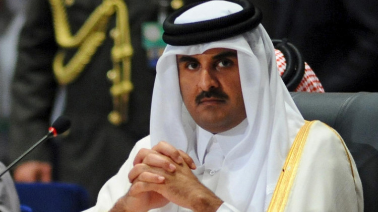 Know about qatar, why four countries broke relation with him
