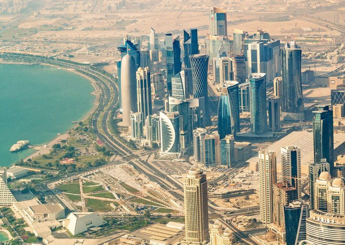 These are 5 points, how india will be affected on Qatar ban