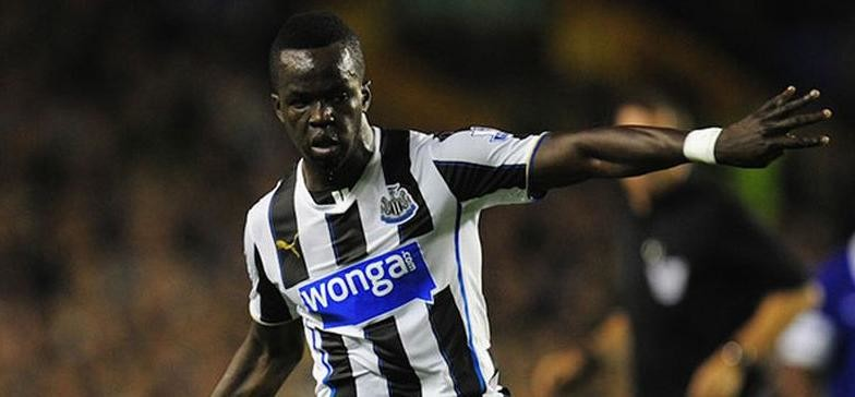 Cheick Tiote: former Newcastle midfielder dies at aged 30 in China
