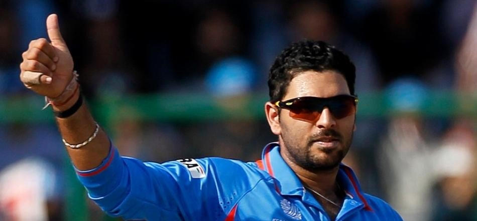 Team india sixer king Yuvraj Singh conferred with doctorate