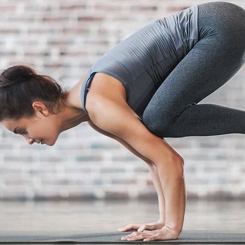 these yoga postures help to get perfect body figure