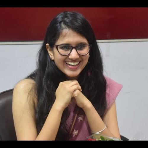 upsc topper navya single Special interview and success tips
