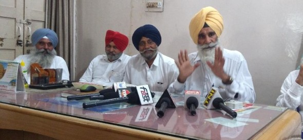 Jagdish singh jhinda will announce his new party