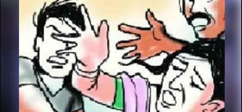 Girl molested and beaten after complaining in police in Faridabad