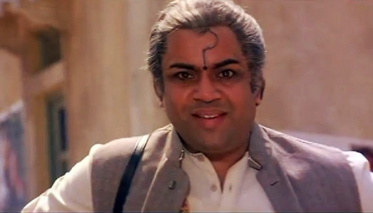 Paresh Rawal Would love to work in Pakistani films and shows