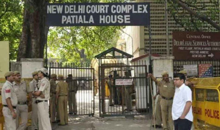 all four accused arrested for allegedly raping a US Tourist in a 5 star Hotel in delhi got bail