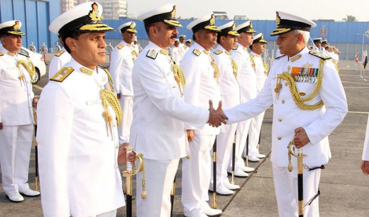 vacancies for 10th passed in indian navy get 39,000 salary