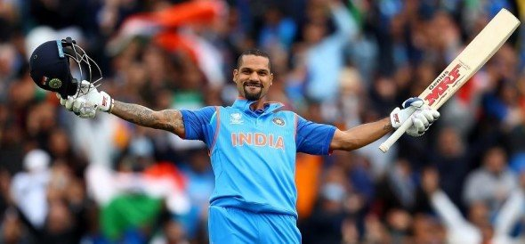 shikhar dhawan thinks that sri lankan pacer malinga is now going to be old