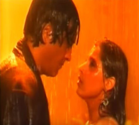 When Bollywood Actors Lost Control While Shooting intimate Scenes