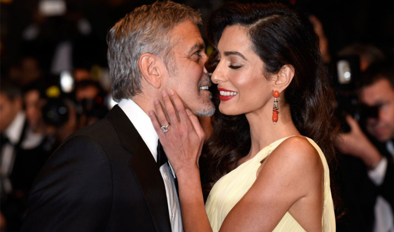 George Clooney And Wife Amal Clooney Becomes Proud Parents Of Twins