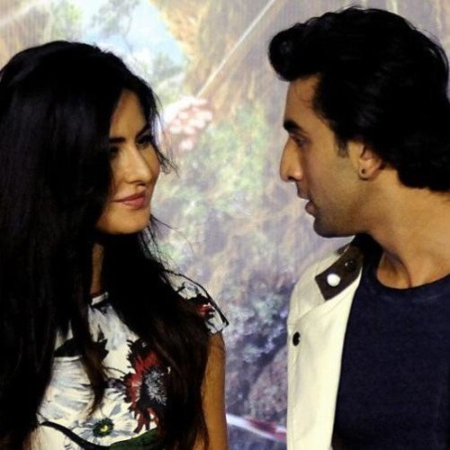 Katrina Kaif will never work with actor ranbir kapoor