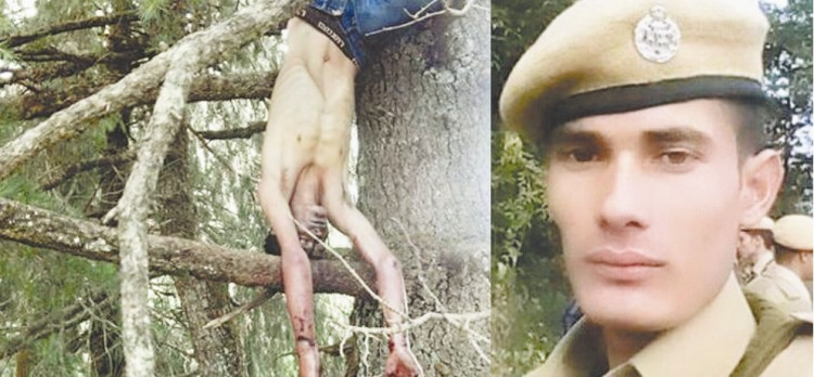 Himachal High Court Orders CBI Probe into forest guard Hoshiyar Singh death case