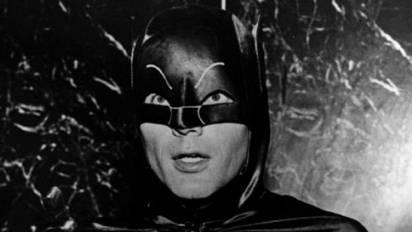 first batman of the world adam west died of cancer