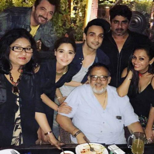 TV Serial 'Sapna Babul Ka Bidaai' Had A Reunion, Sara Khan Shares Pictures On Instagram
