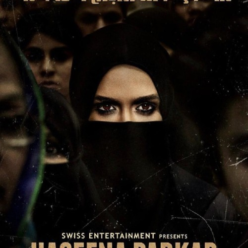 haseena parkar Review actress Shraddha Kapoor movie