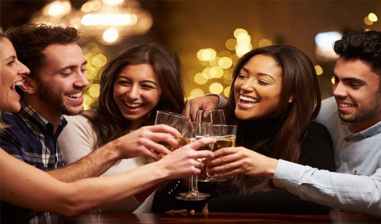 Why Alcohol Affects Women Differently Than Men