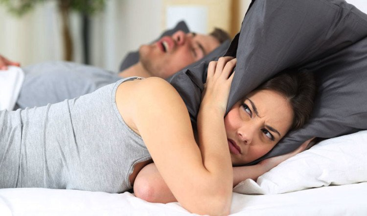Amazing home remedy of snoring within few days you will get rid of this problem