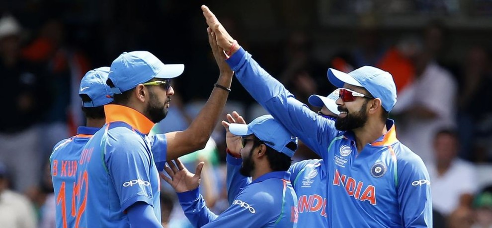 team india announced for upcomind odi series against sri lanka