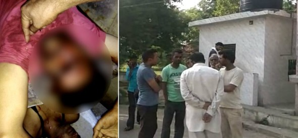 Fatehabad double murder, 7 injured and 1 is serious