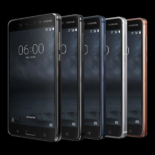 5 Smartphones Which Give Tough Competition to Nokia 6 in India