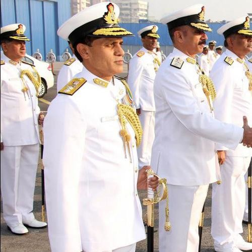 Vacancies For 10th Passed In Indian Navy Salary 43000
