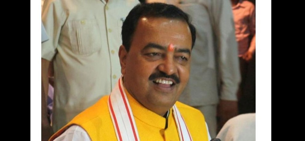 BJP has paramount interest in workers: Keshav