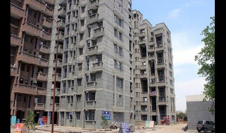 real estate sector focus shifted to giving possession, many builders trapped in court cases