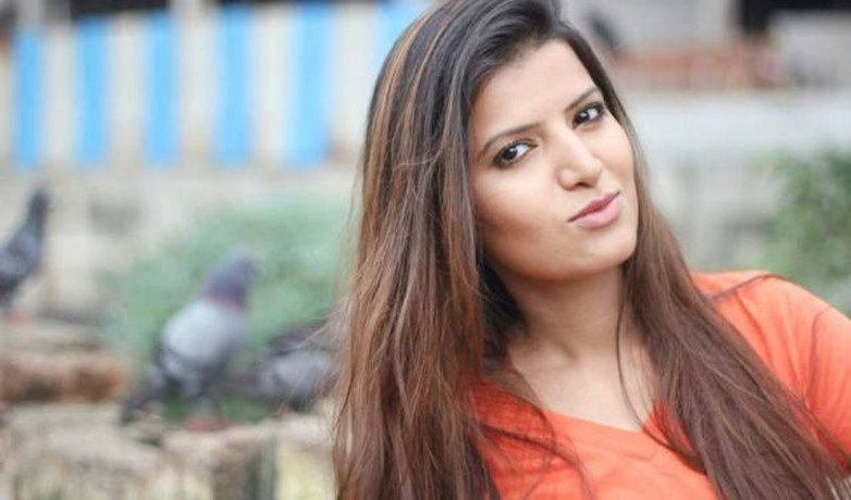 TV Serial 'Ghayal' Actress Sareeka Dhillon Got Injured On Set While Filming A Scene
