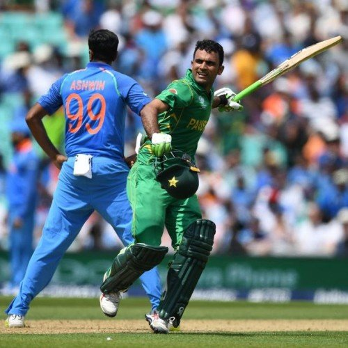 Champions Trophy 2017 India Vs Pakistan Fakhar Zaman Player Profile