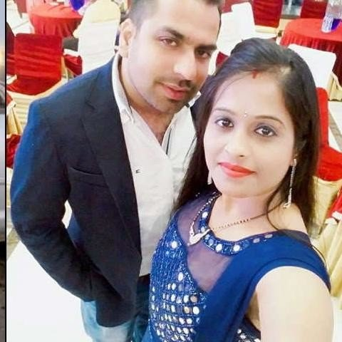 patiala newly married girl accident, died on spot