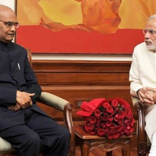 ram nath kovind likely to be indias next president, have big relationship with delhi