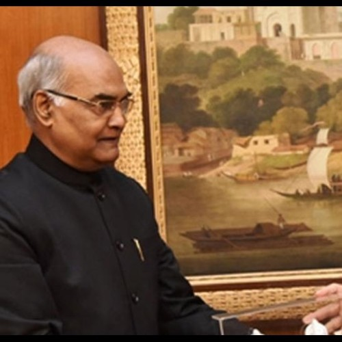 everything about nda presidential candidate ramnath kovind