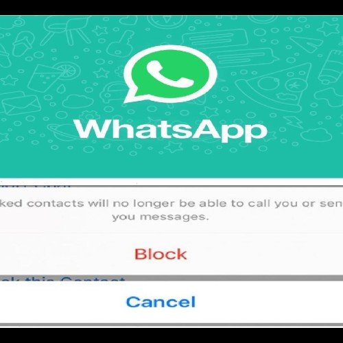 If someone blocked you on WhatsApp, Try this trick for messaging