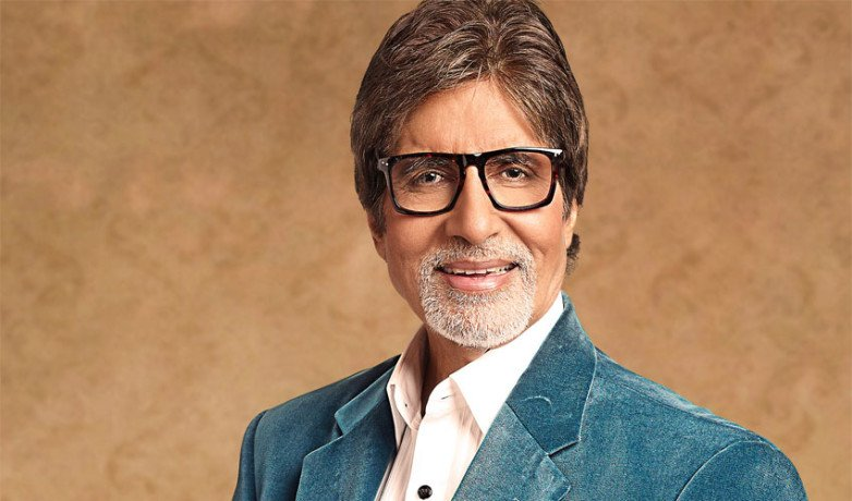 Actor Amitabh Bachchan Promotes GST, Features In Government Ad