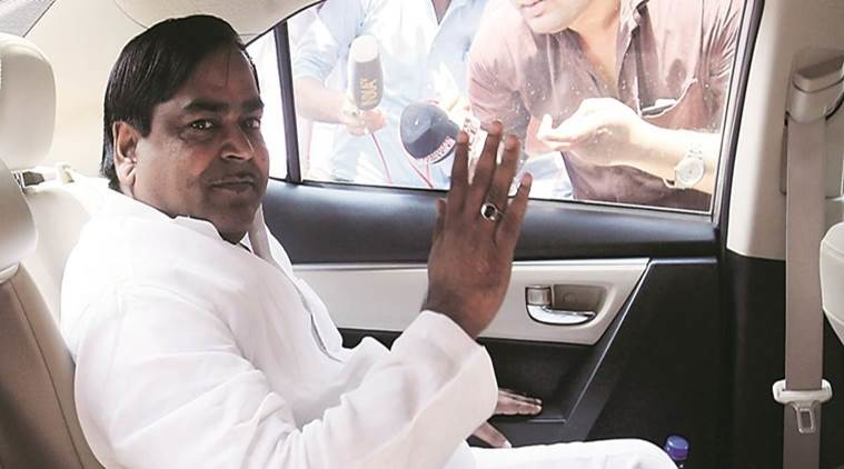 Allahabad high court's probe reveals 10 crore dead happened for gayatri prajapati bail