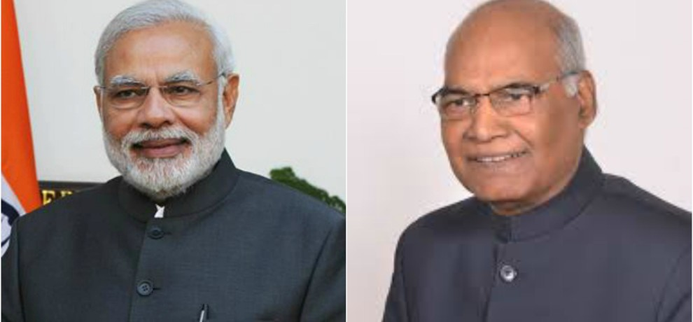 Ramnath Kovid is very close to Modi, in charge of Lok Sabha elections