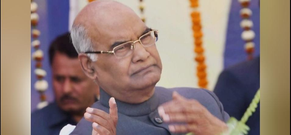Ram Nath Kovind for President: Know All about his candidature and 5 specialties