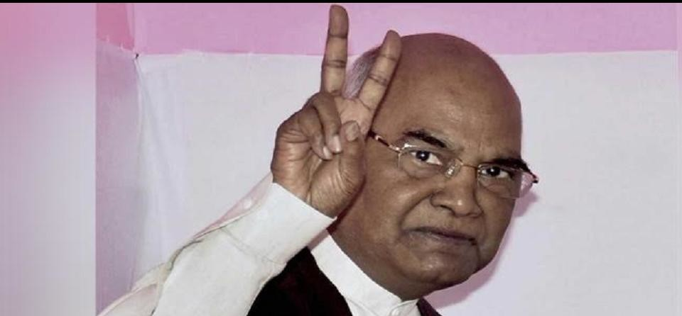 ramnath kovind i will seek support all parties nda presidential poll