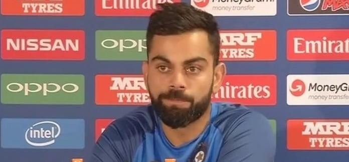Virat Kohli says after massive defeat against Pakistan small margins can be massive in this game