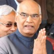 president poll, nda candidate kovind will have 63 percent vote